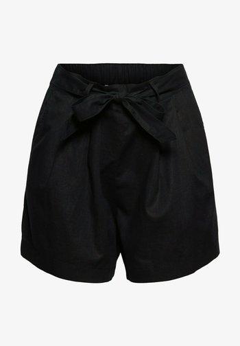 MIX:MIT GUMMIBUND - Shorts - black