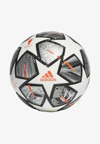 adidas Performance - FINALE 21 20TH ANNIVERSARY UCL MINI FOOTBALL - Voetbal - white - 0