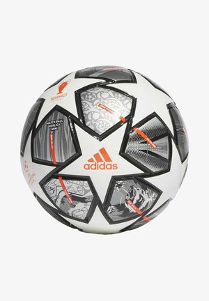 FINALE 21 20TH ANNIVERSARY UCL MINI FOOTBALL - Bollar - white