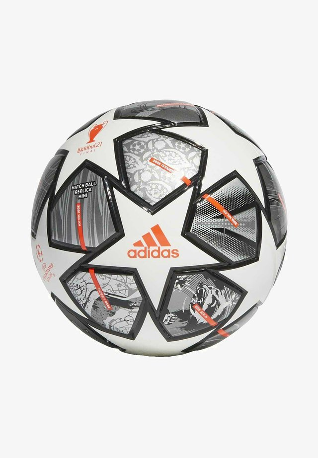 FINALE 21 20TH ANNIVERSARY UCL MINI FOOTBALL - Voetbal - white