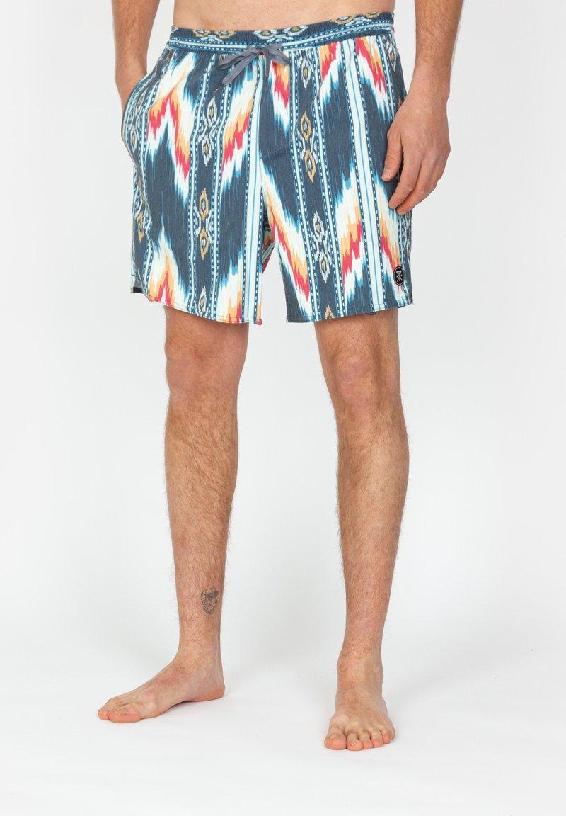Roark - Swimming shorts - navy