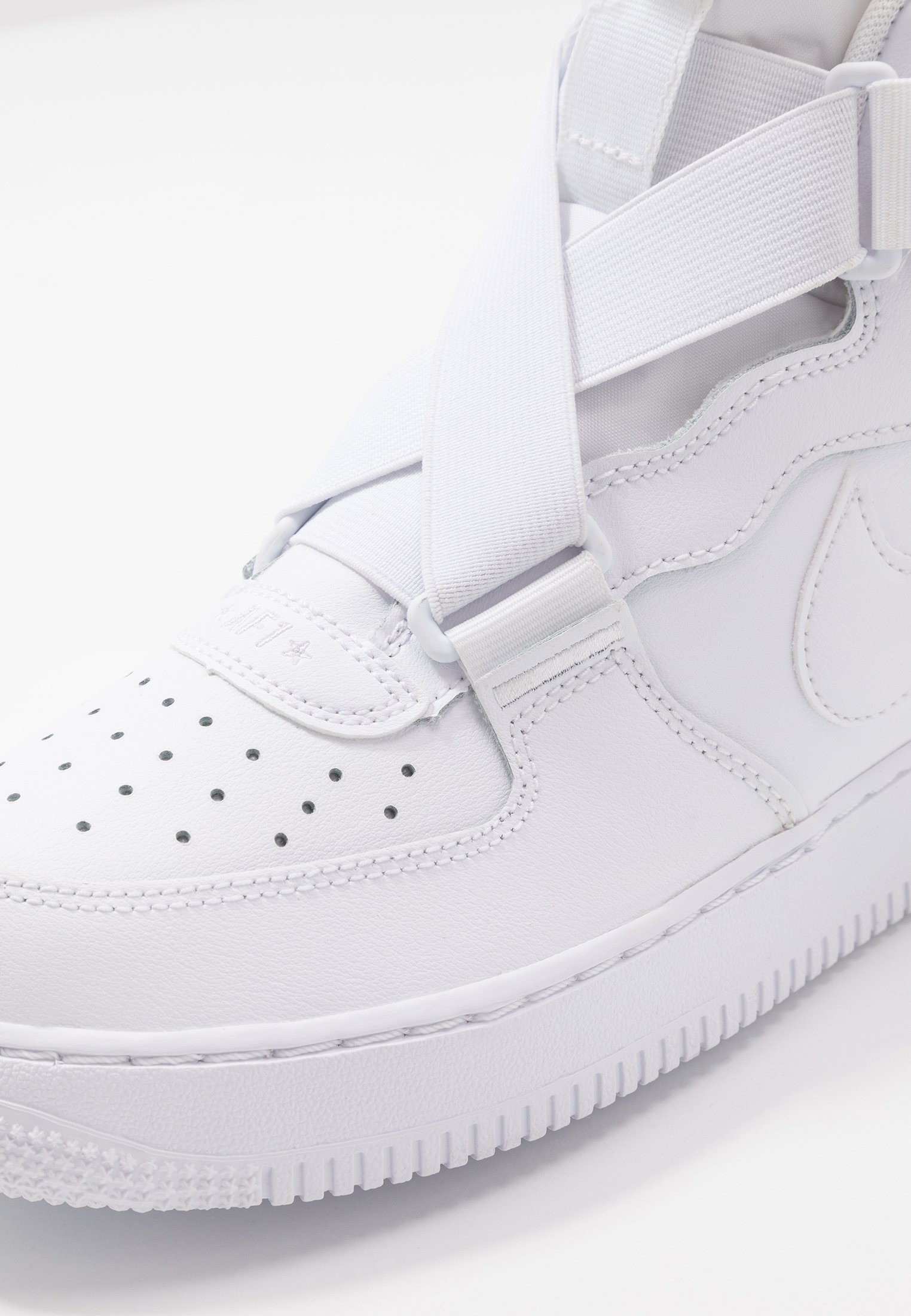 air force 1 niña altas