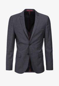 Suit jacket - charcoal