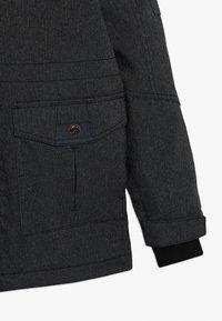 Killtec - KAAPO - Outdoor jacket - denim anthrazit - 4