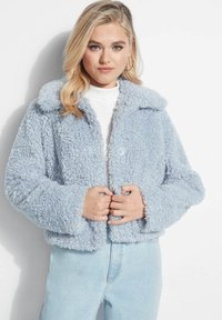 Guess - Winter jacket - blue - 0