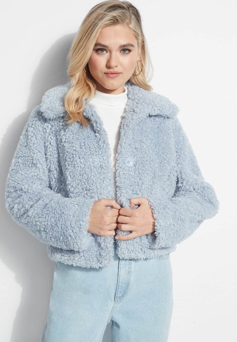 Guess - Winter jacket - blue