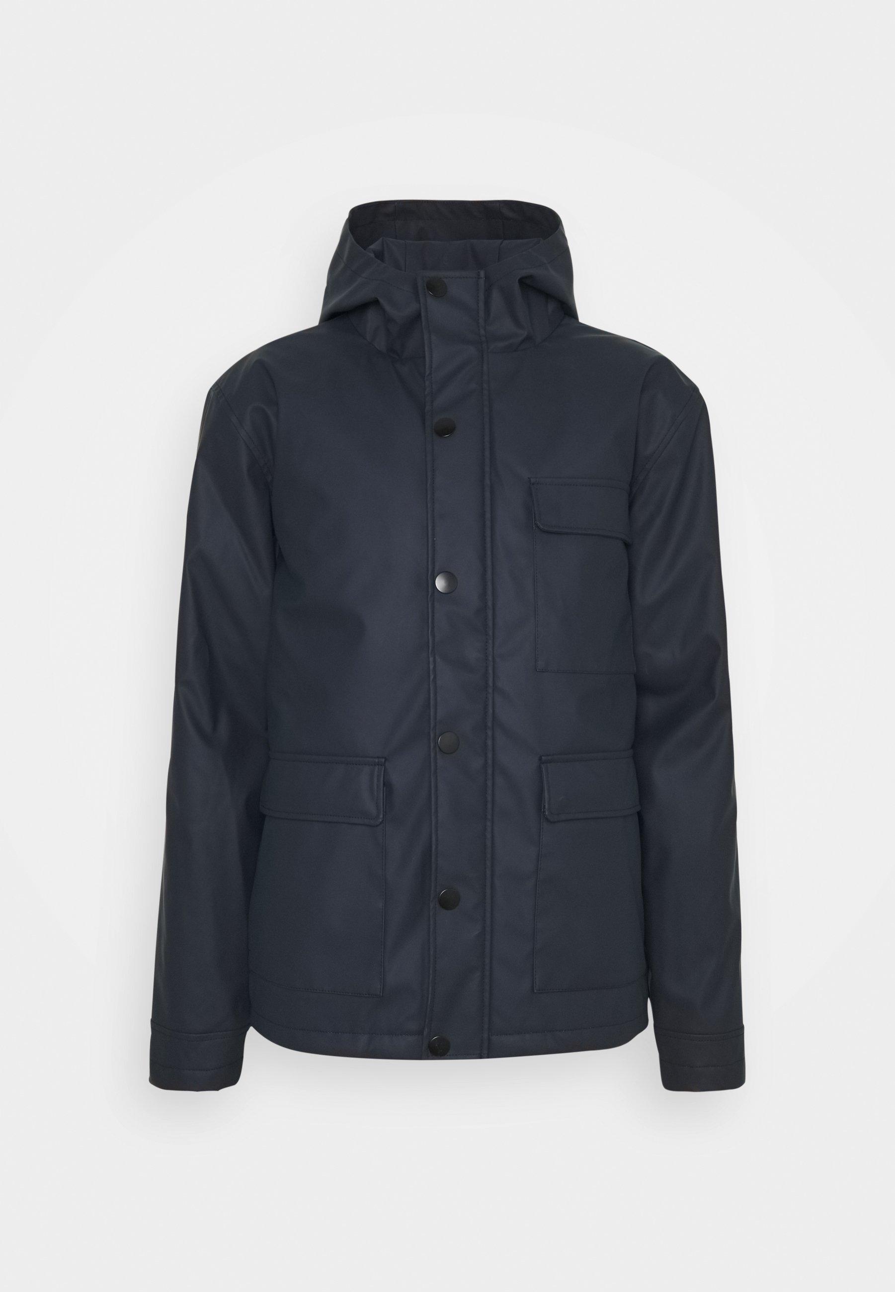 Men AKPER RAIN - Waterproof jacket