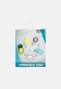 Crocs - SPRING BREAK VIBES UNISEX 5 PACK - Altri accessori - multi-coloured - 1
