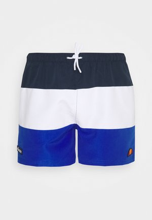 CIELO SWIM - Swimming shorts - navy