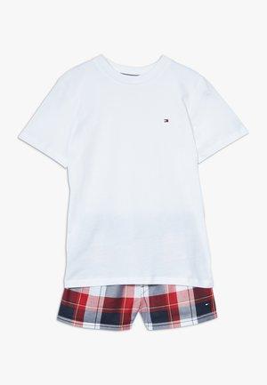 SET - Set de sous-vêtements - white