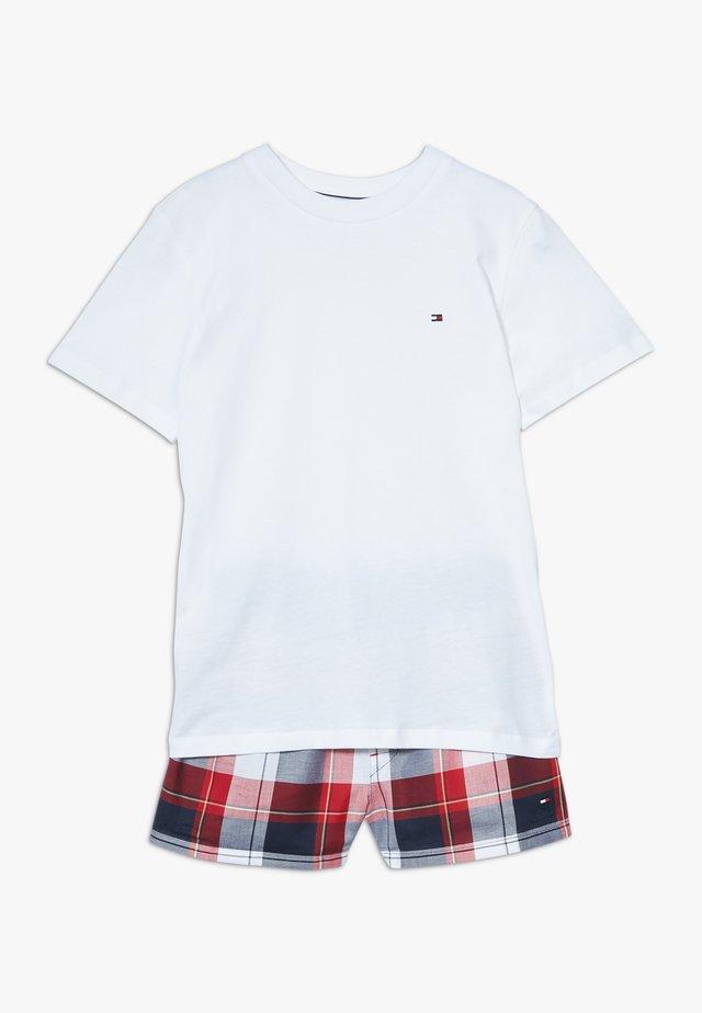 SET - Sada spodního prádla - white