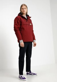Carhartt WIP - NIMBUS - Light jacket - mulberry - 1