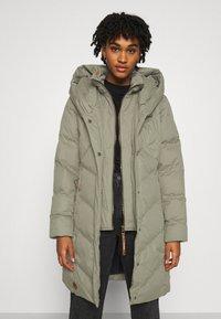 Ragwear - NATALKA - Winter coat - dusty olive - 0