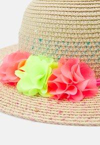Billieblush - SUN HAT UNISEX - Hut - multicoloured - 3