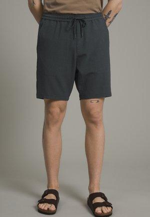 MALANCE  - Shorts - dark navy