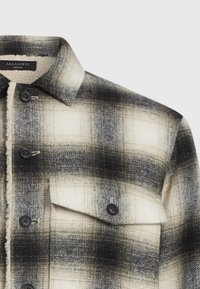 AllSaints - LEWES LS - Skjorter - off-white - 4