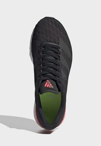 adidas Performance - ADIZERO ADIOS 5 SHOES - Neutral running shoes - black - 2