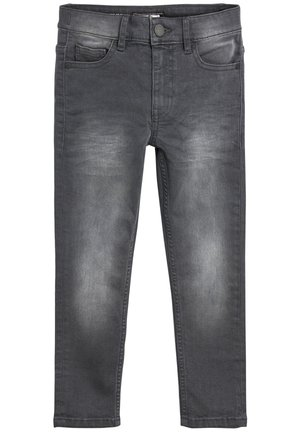 DENIM GREY SKINNY FIT FIVE POCKET JEANS (3-16YRS) - Jeans Skinny - grey