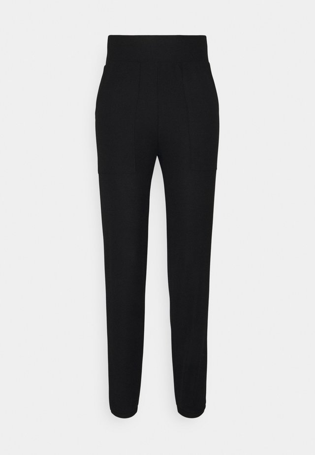 ONPJENDA  - Pantalon de survêtement - black