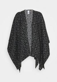 Calvin Klein - Cape - black - 0