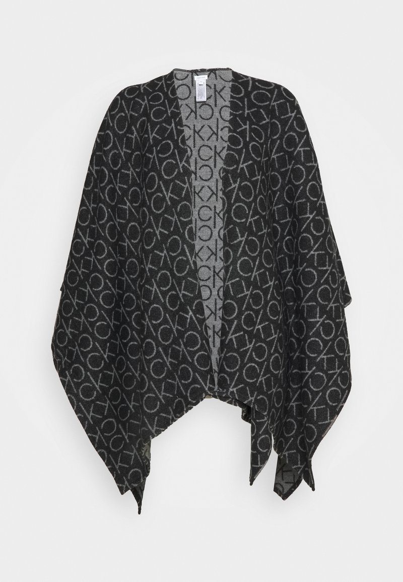 Calvin Klein - Cape - black