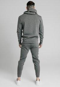 SIKSILK - SIGNATURE - Hoodie - grey - 2