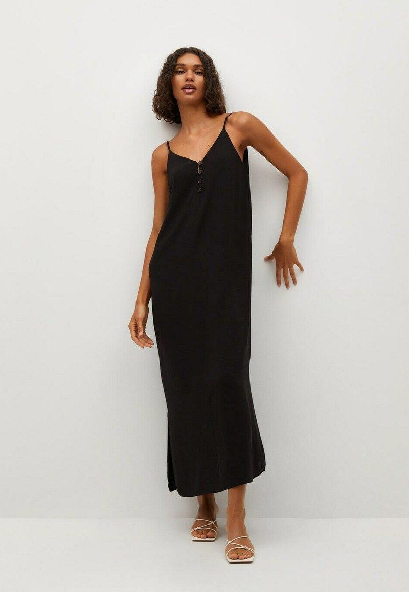 Mango - EMMA-I - Day dress - black