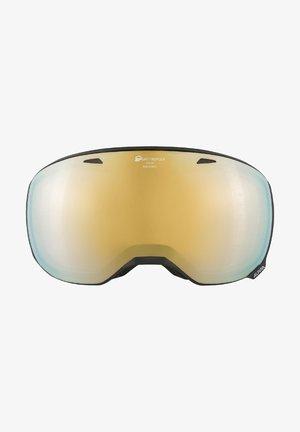 BIG HORN - Masque de ski - black