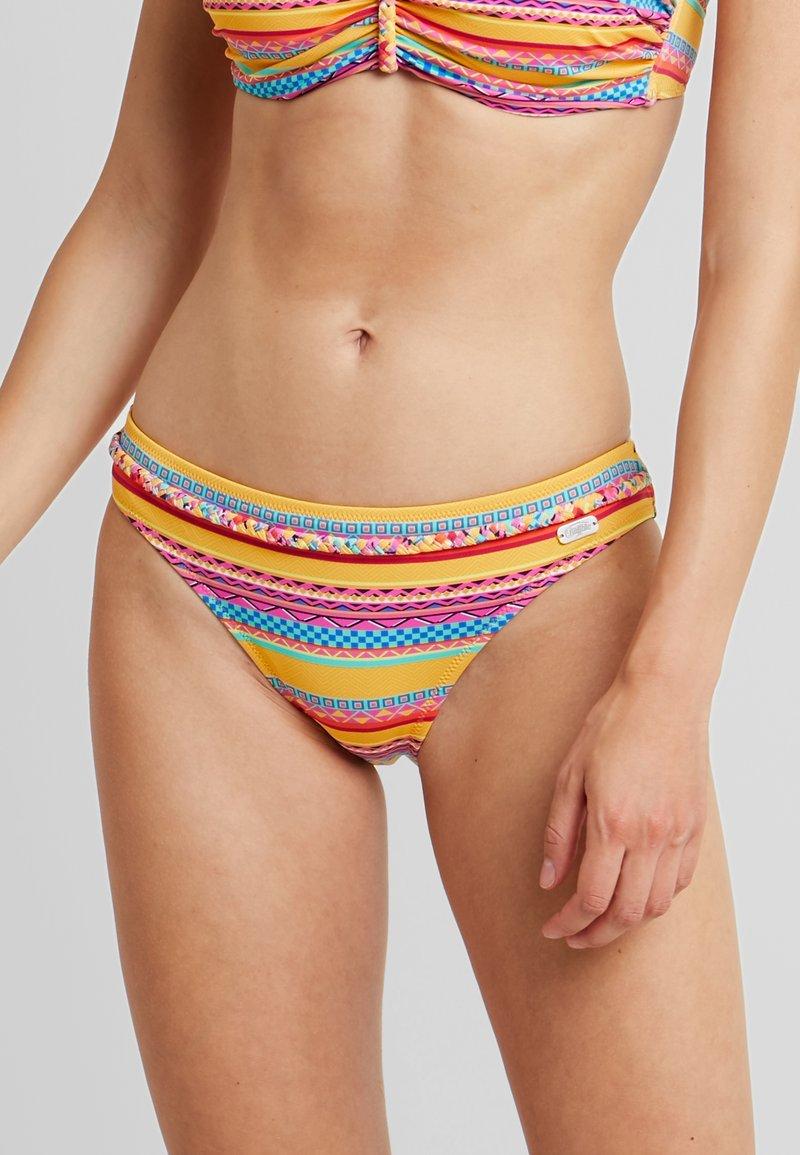 Buffalo - Bikiniunderdel - yellow