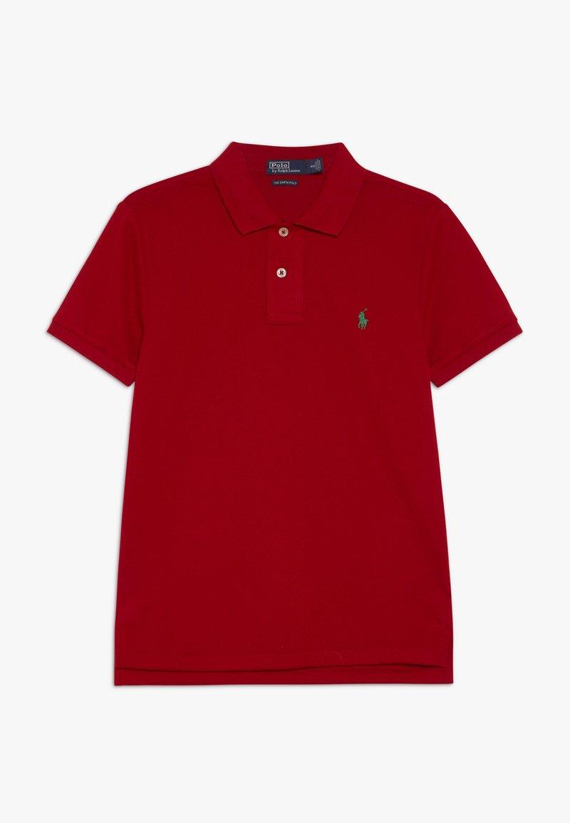 Polo Ralph Lauren - Poloshirts - red