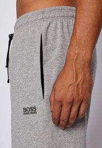 BOSS - Surfshorts - grey - 3