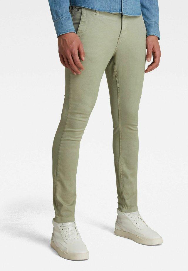 Jeans Skinny Fit - grege green gd