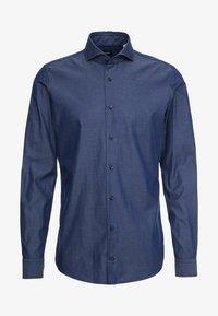 PAJOS SLIM FIT - Formal shirt - blaugrau