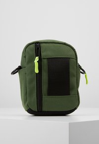 MSGM - Across body bag - army - 3