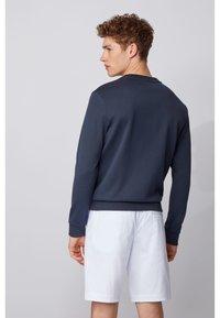 BOSS - SALBO - Sweatshirt - dark blue - 2