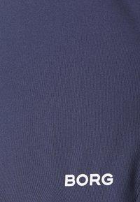 Björn Borg - RACERBACK TANK - Funktionsshirt - crown blue - 5