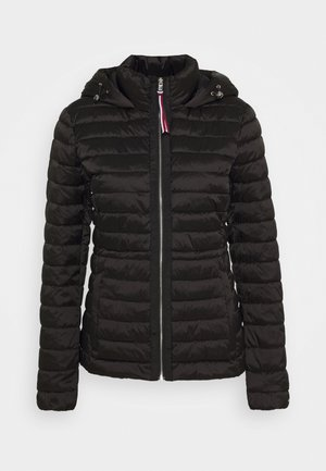 JADE ECO FILL - Light jacket - black