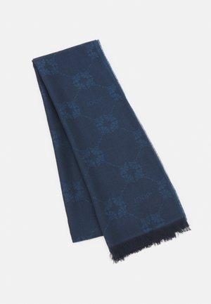 LUCA UNISEX - Scarf - dark blue