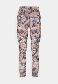 Onzie - HIGH RISE LEGGING - Collants - beige - 6