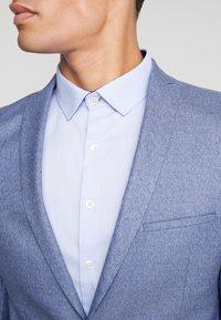 Viggo - FLAM SUIT - Suit - light blue - 10