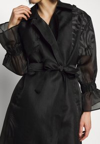 Who What Wear - Trenssi - black - 4