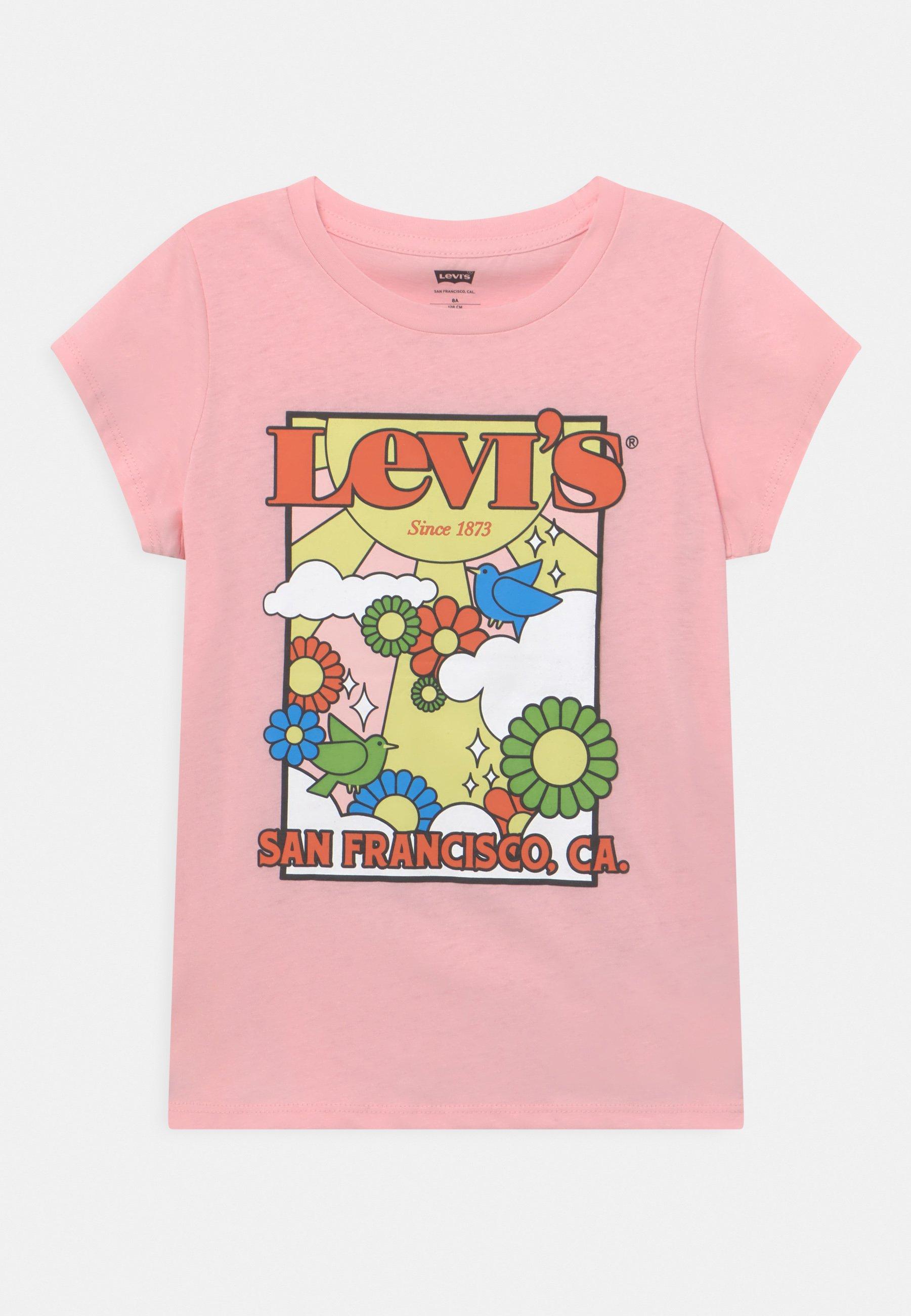 Kids SHORTGRAPHIC - Print T-shirt