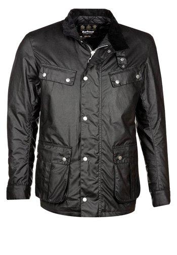 DUKE - Light jacket - black