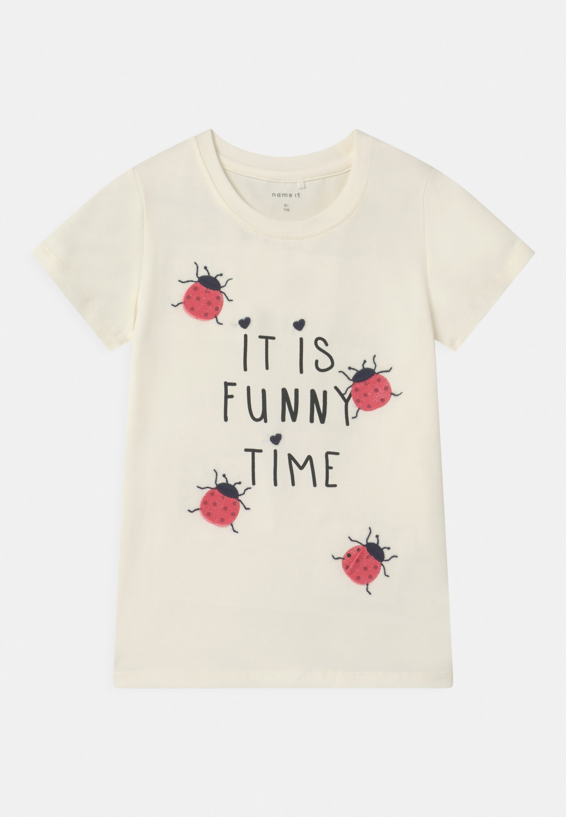Kids NMFDASA - Print T-shirt