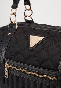 River Island - Weekend bag - black - 6