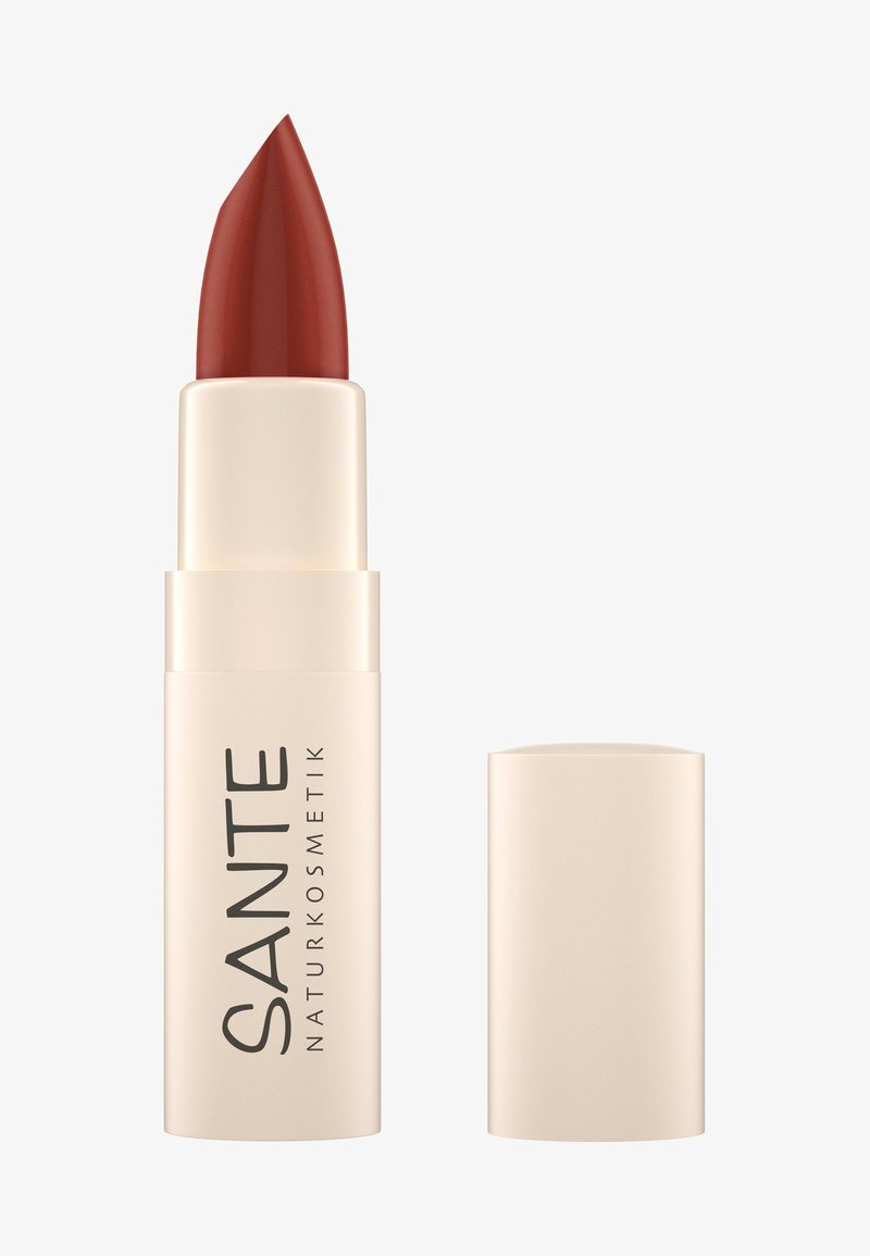 Sante - MOISTURE LIPSTICK - Lipstick - 06 hazel red
