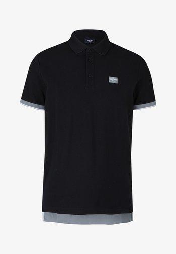 AIOLOS - Polo shirt - schwarz
