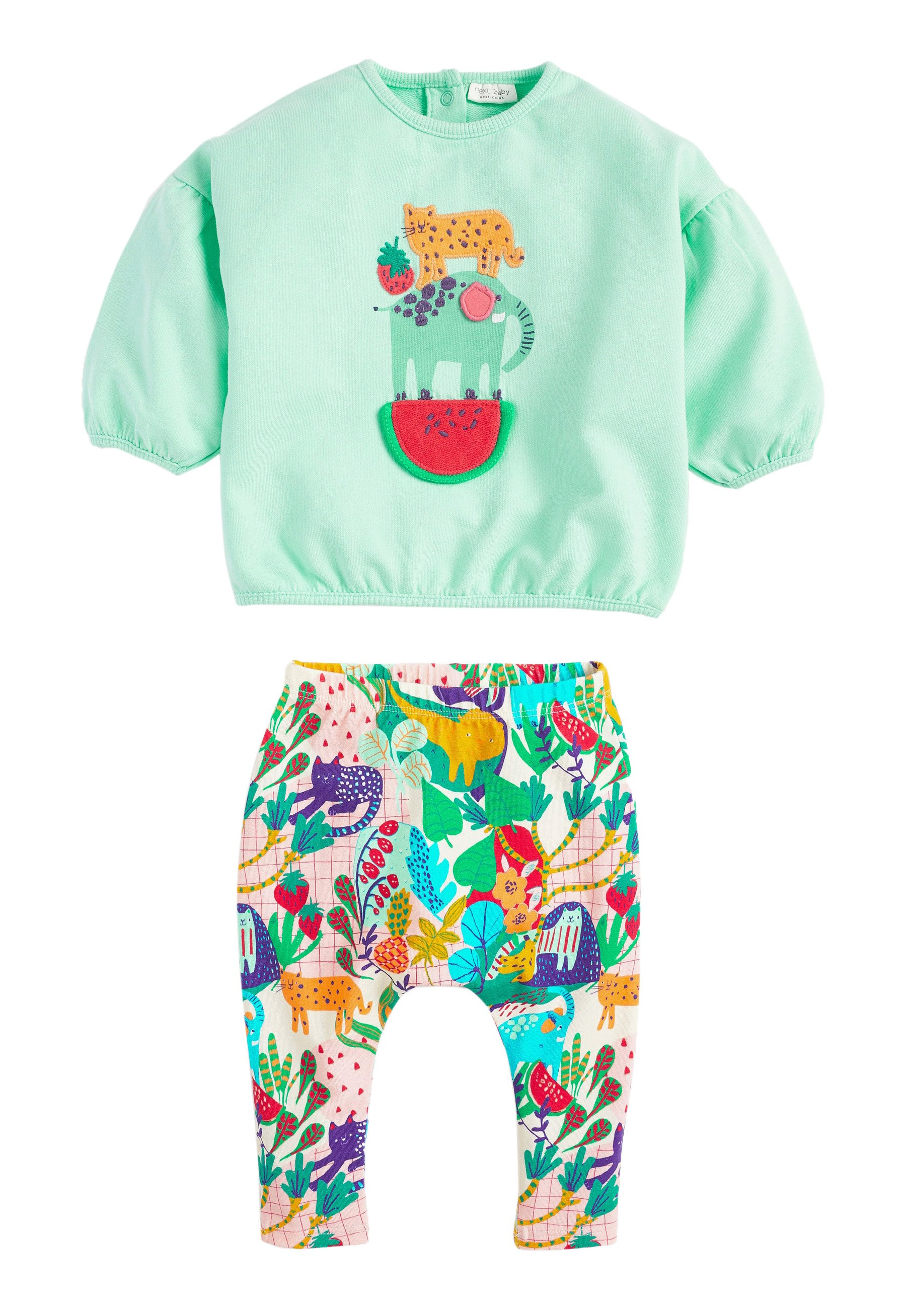 Kinder 2 PACK - Sweatshirt