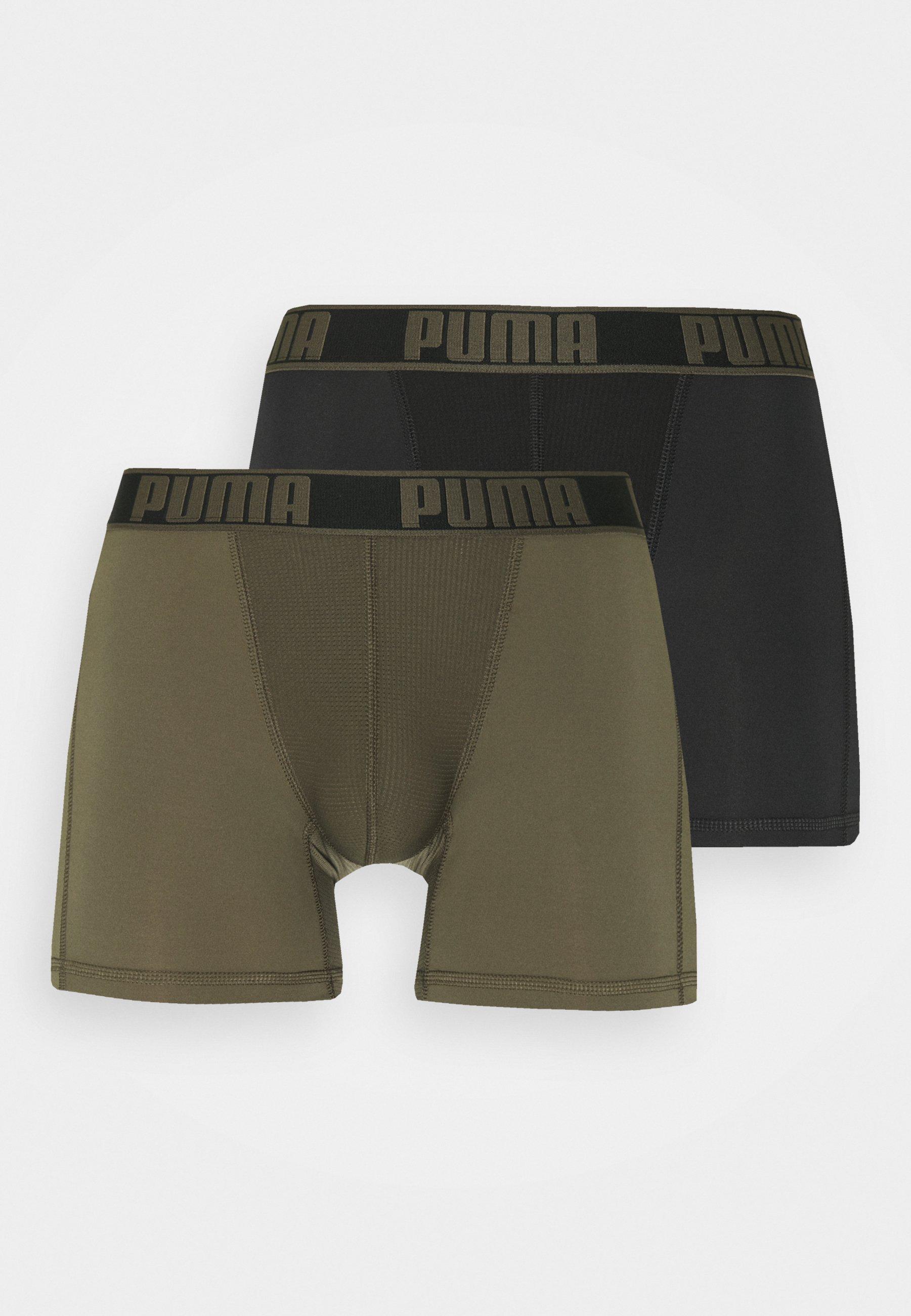Men ACTIVE BOXER ECOM 2 PACK - Pants