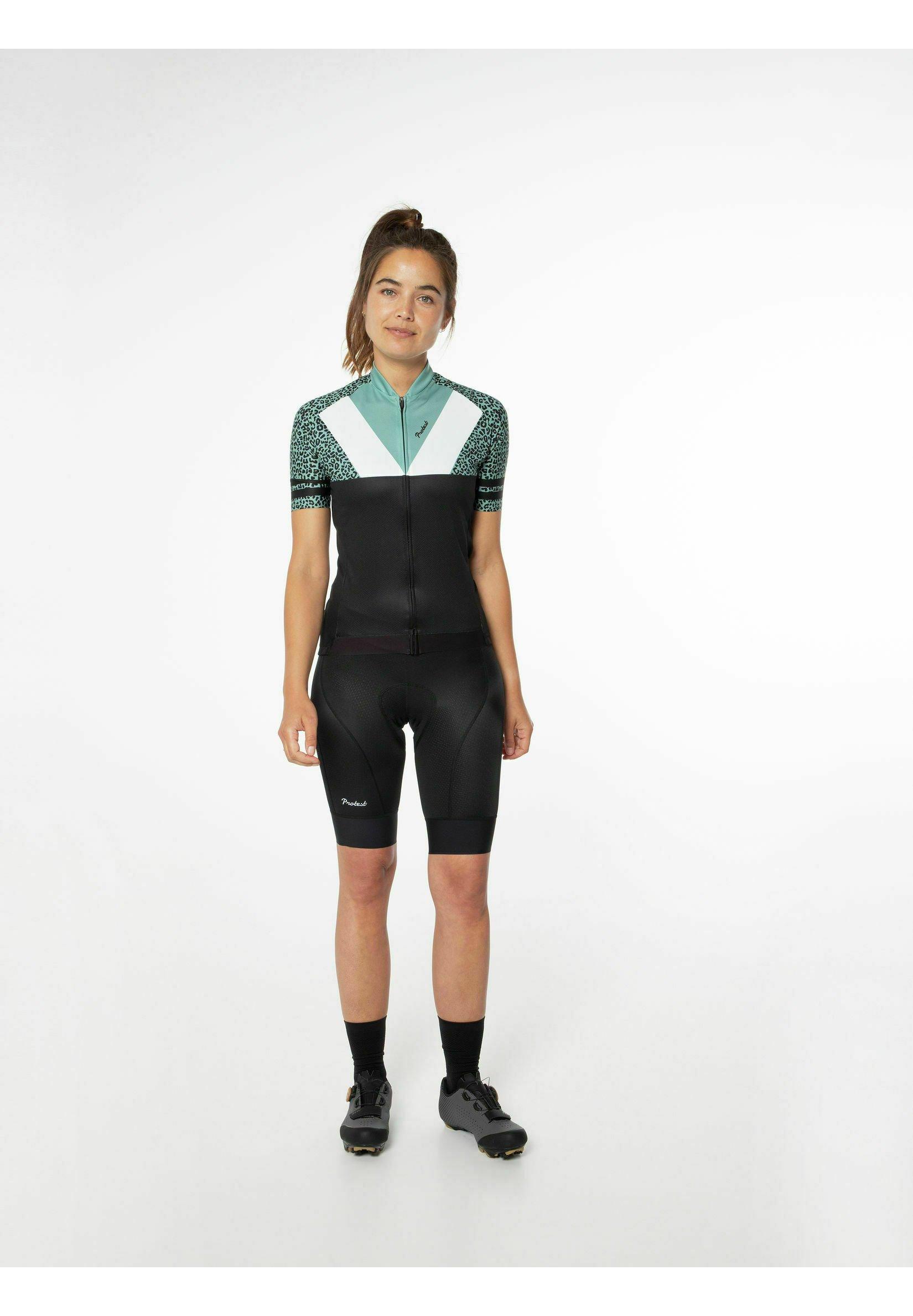 Femme PRTSEMELE SHORT SLEEVE PRTSEMELE - T-shirt de sport